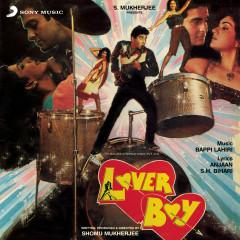 Lover Boy (Original Motion Picture Soundtrack)