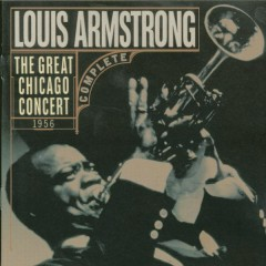 The Great Chicago Concert 1956 - Complete