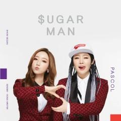 Sugar Man - Pascol