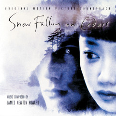 Snow Falling On Cedars - James Newton Howard