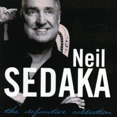 The Definitive Collection - Neil Sedaka