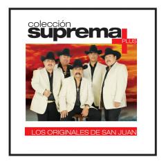 Coleccion Suprema Plus- Los Originales De San Juan - Los Originales De San Juan