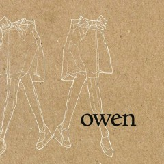Abandoned Bridges b/w Always in Love - Owen