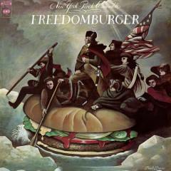 Freedomburger - New York Rock Ensemble