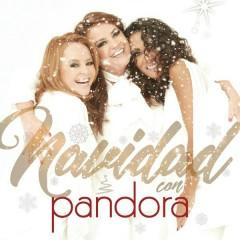 Navidad con Pandora - Pandora (Spain)