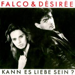 Kann es Liebe sein? EP - Falco