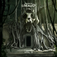 Monstercat Uncaged Vol. 8 - Riot, Eptic, Dillon Francis, Habstrakt, Dirtyphonics