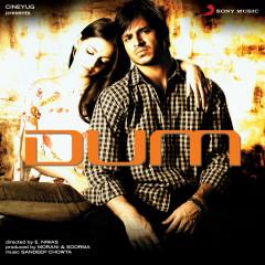 Dum (Original Motion Picture Soundtrack) - Sandeep Chowta