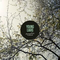 Homesick Future - EP - Young Liars