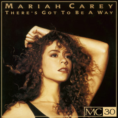 There's Got To Be a Way EP - Mariah Carey