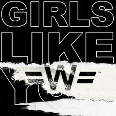 Girls Like You (WondaGurl Remix) - Maroon 5