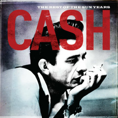 The Best Of The Sun Years - Johnny Cash