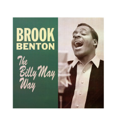 The Billy May Way - Brook Benton