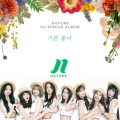 Girls and Flowers (Single)
