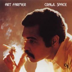 Crawl Space - Art Farmer