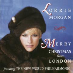 Merry Christmas From London - Lorrie Morgan, New World Philharmonic