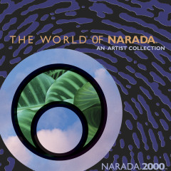 The World Of Narada - Various Artists