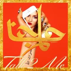 Talk 2 Me - TALA
