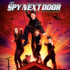 The Spy Next Door (Original Motion Picture Soundtrack) - David Newman