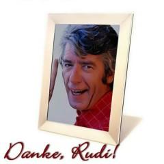 Danke Rudi! - Rudi Carrell