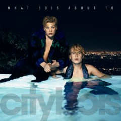 What Bois About To - Citybois