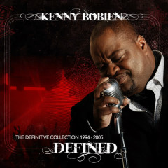 Defined - Kenny Bobien
