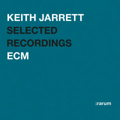 Rarum I / Selected Recordings - Keith Jarrett