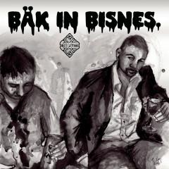 Bäk in business - Tykopaatti