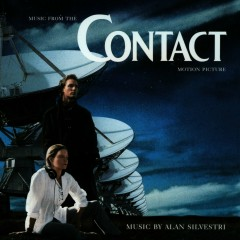 Contact Soundtrack - Various Artists