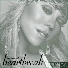 Bringin' On The Heartbreak - EP - Mariah Carey