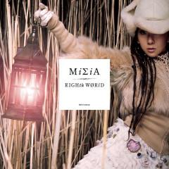 Eighth World - MISIA
