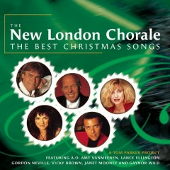 The Best Christmas Songs - The New London Chorale