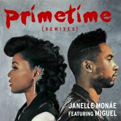 Primetime Remixes - Janelle Monaé