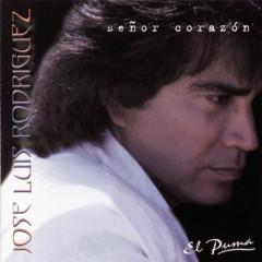 Senõr Corazón - José Luis Rodriguez