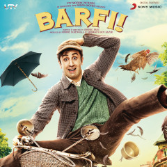 Barfi! (Original Motion Picture Soundtrack) - Pritam