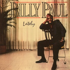 Lately - Billy Paul