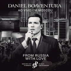 From Russia With Love (Ao Vivo)