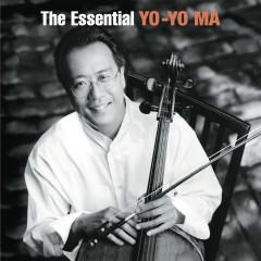 Essential Yo-Yo Ma - Yo-Yo Ma