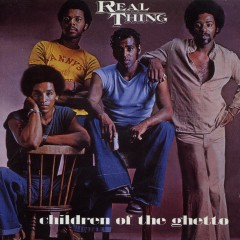 Children of the Ghetto: The Pye Anthology - The Real Thing