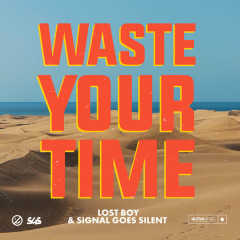 Waste Your Time (Single)