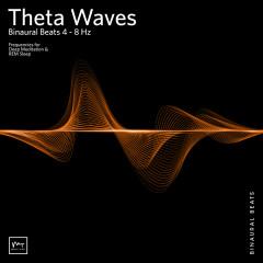 Binaural Beats - Meditation (Theta Waves) - Miracle Tones, Binaural Beats MT