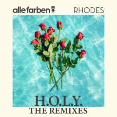 H.O.L.Y. - The Remixes - Alle Farben, Rhodes