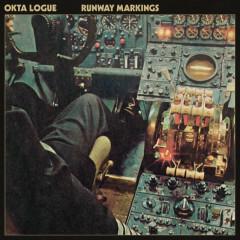 Runway Markings - Okta Logue