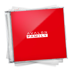 FAMILY - AVALON MUSIC