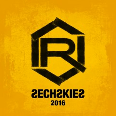 2016 Re-ALBUM - SECHSKIES