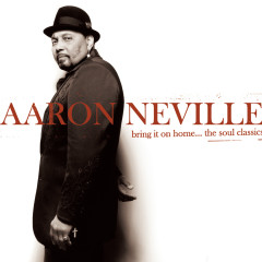 Bring It On Home...The Soul Classics - Aaron Neville