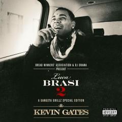Luca Brasi 2: Gangsta Grillz - Kevin Gates