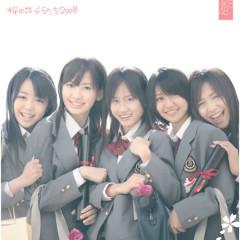 Sakuranohanabiratachi2008 - AKB48