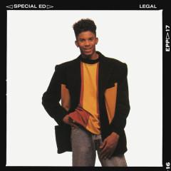 Legal - Special Ed