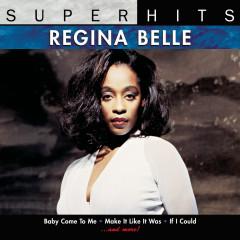 Super Hits - Regina Belle